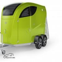 Prepravný vozík pre kone Careliner/M