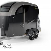 Prepravný vozík pre kone Careliner/L